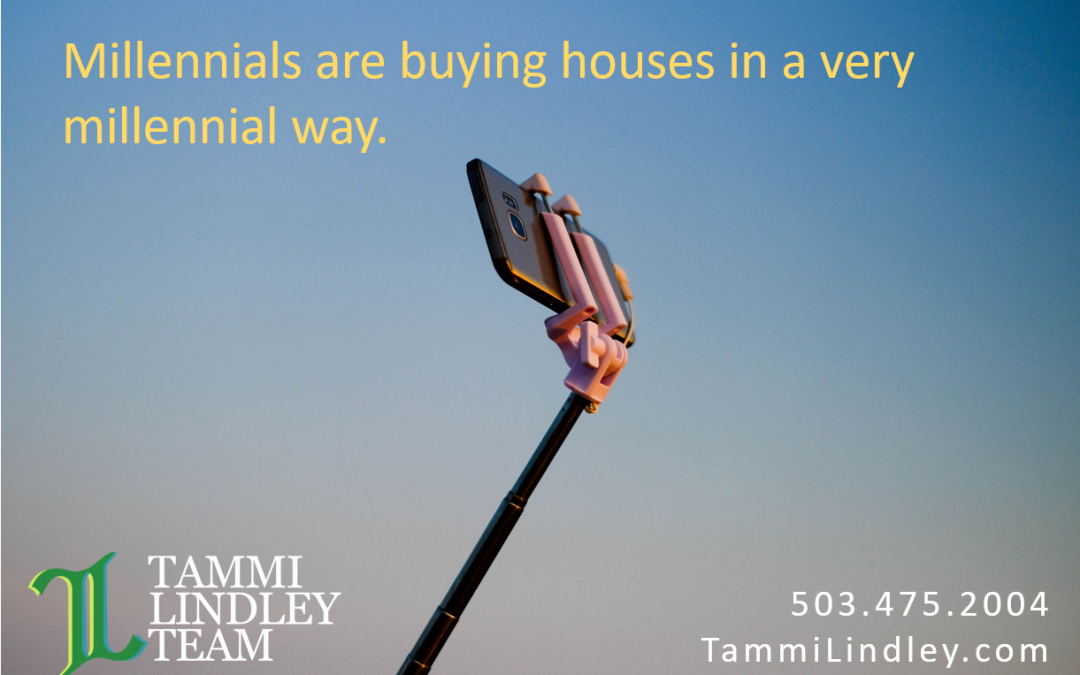 Are Millennials Buying Houses or Renting Forever?