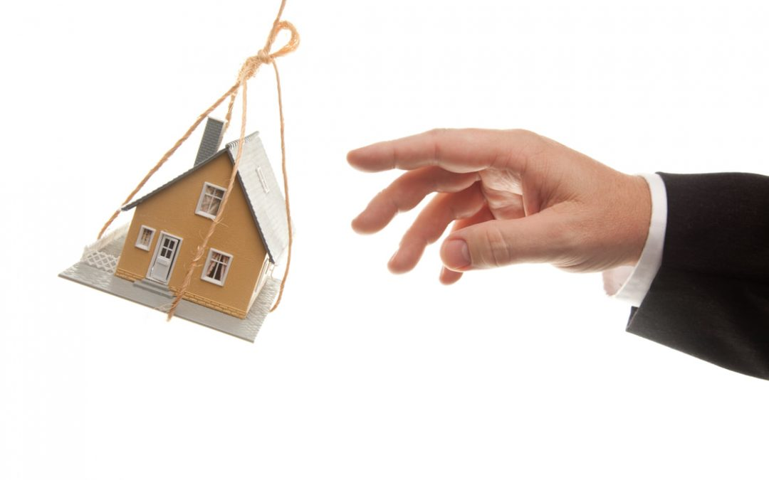 Understanding the Transfer of Real Estate During Divorce