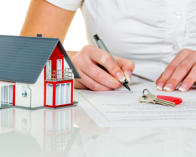 Avoiding the Due-On-Sale Clause when Transferring a Mortgage in Divorce