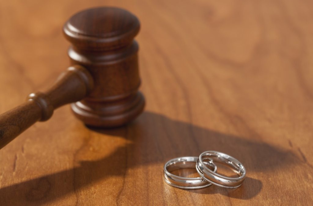 The Advantage of Temporary Orders in Divorce and Mortgage Financing