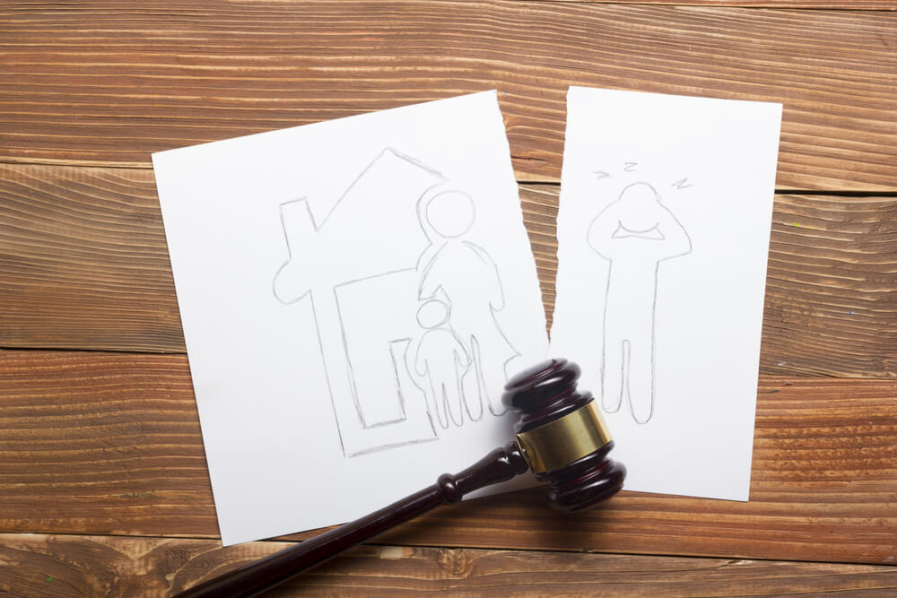 Refinancing the Marital Home in a Divorce