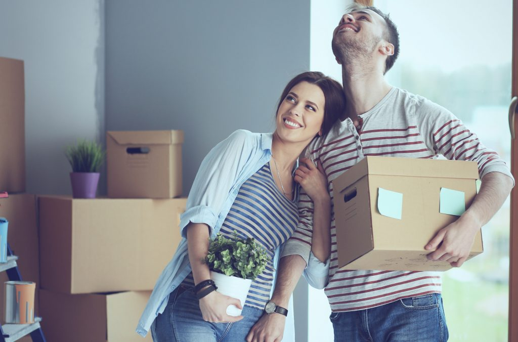 new home owner tips