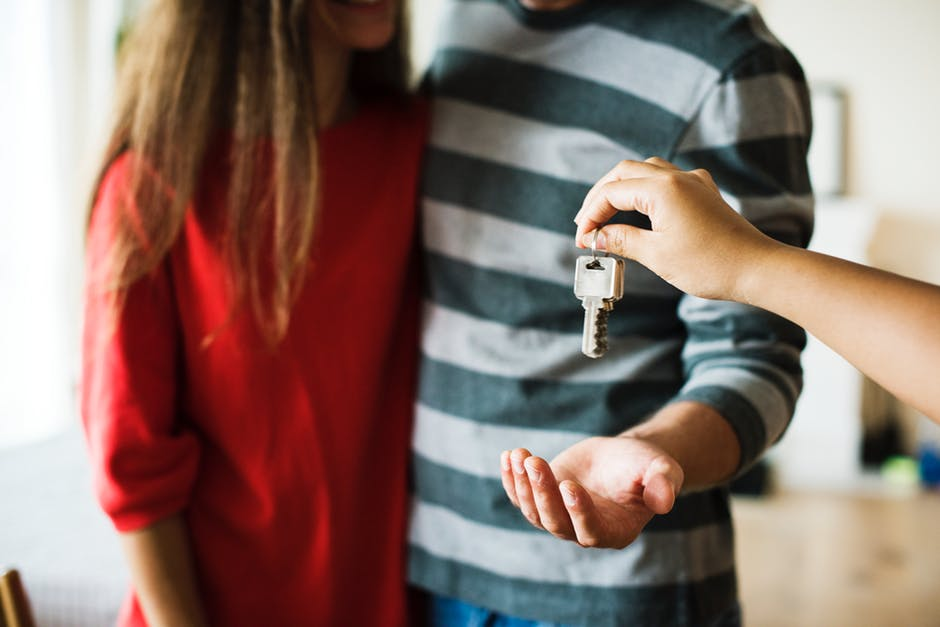 5 Reasons To Buy Instead Of Rent A Home This Year