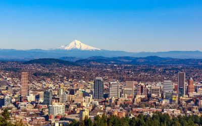 Discover Why Locals Love Living in Portland, Oregon