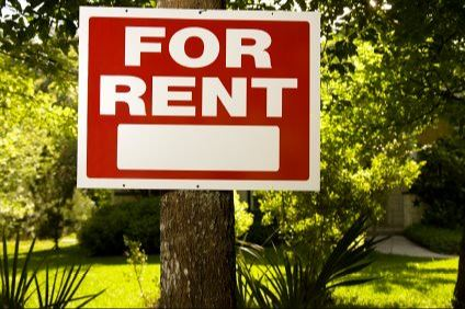 Moving into a Rental Property after Divorce?