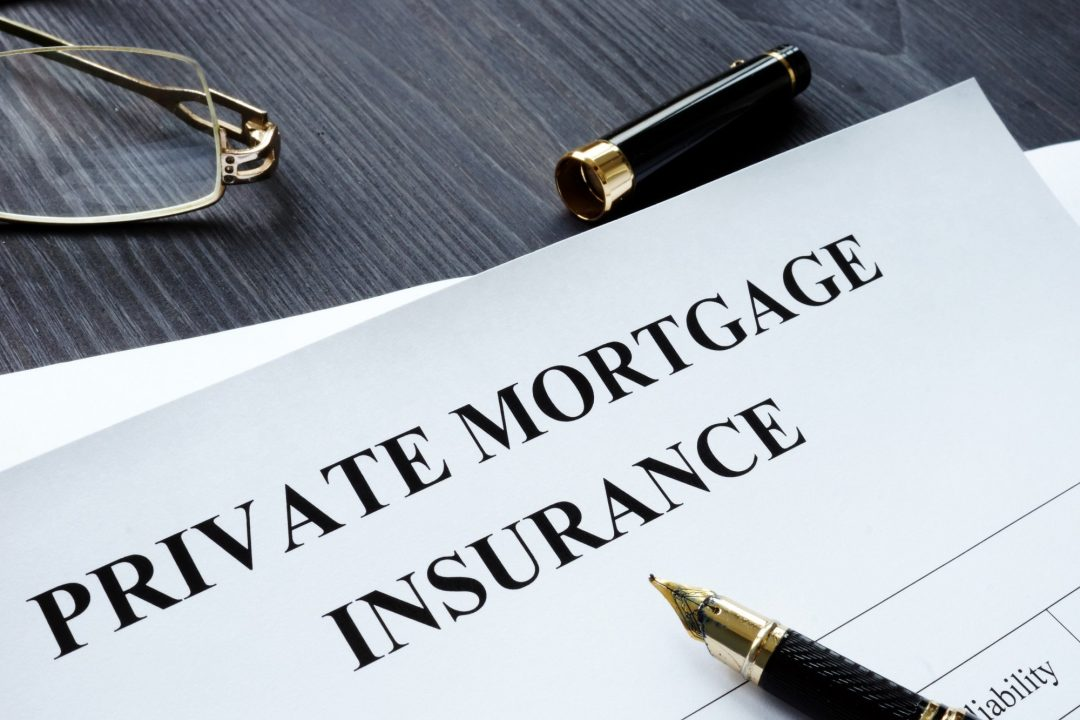 Mortgage insurance