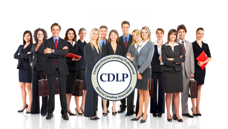 The Advantage of a Certified Divorce Lending Professional (CDLP)
