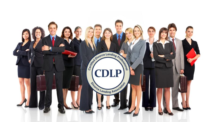 The Advantage of a Certified Divorce Lending Professional (CDLP)