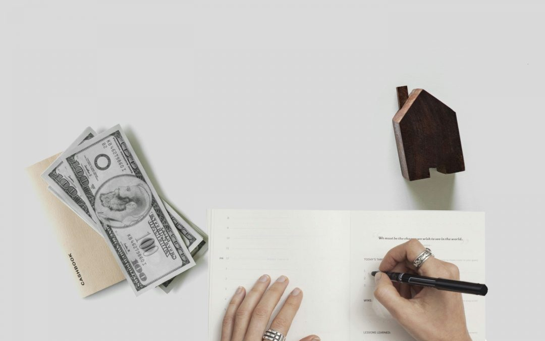 Income from Divorce and Mortgage Financing