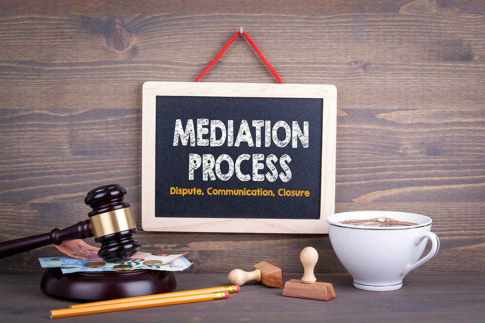 How a CDLP can help during the Divorce Mediation Process