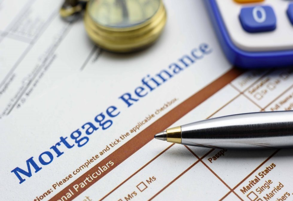 Refinancing the Marital Home When You Don't Live There
