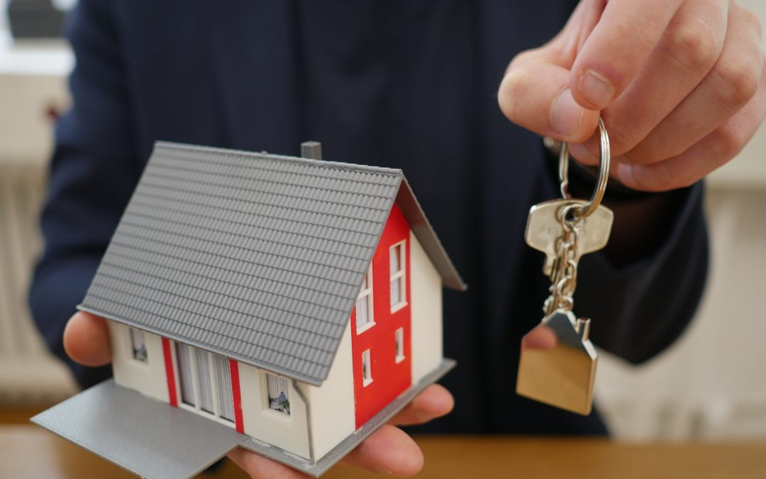 You're Awarded the Marital Home But Not on the Mortgage – Now what?